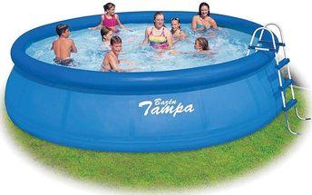 Marimex Bazén Tampa 4,57x0,91 m bez filtrace - 10340033