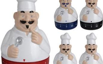 Minutka šéfkuchař ProGarden KO-196486