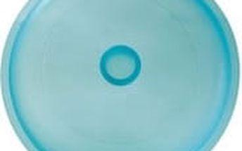 Poklice silikonová 24 cm, modrá BERGNER BG-4783modr