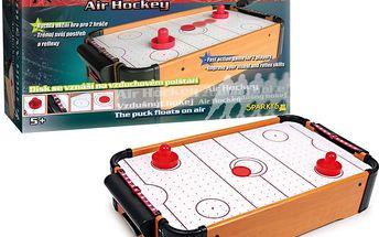 Stolní vzdušný hokej
