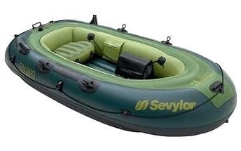 Rybářský člun FISH HUNTER FH 280 SEVYLOR 2000014705