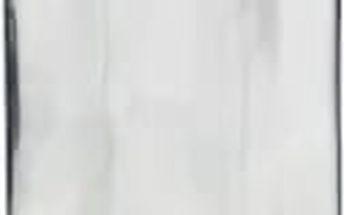 Dóza SIRO sklo/nerez šedá 2L KELA KL-11857