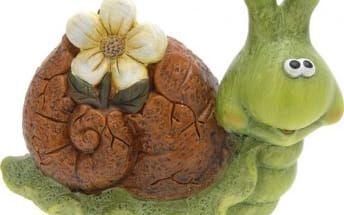 ProGarden KO 795003040zaba žába s květinou