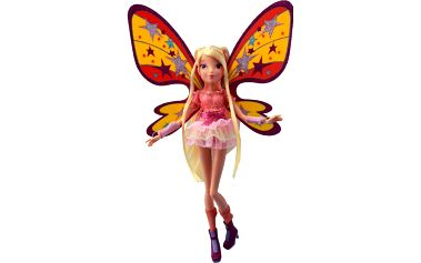 Winx New Believix Fairy Stella