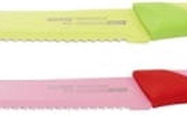 Nůž nepřilnavý na pečivo 20 cm BERGNER BG-4067