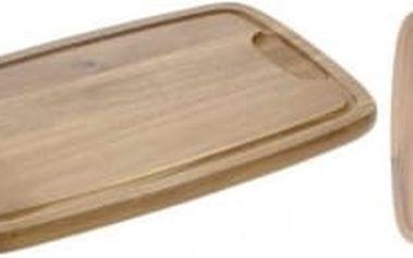 Prkénko dřevěné 32 x 21 cm ProGarden KO-CC8001040