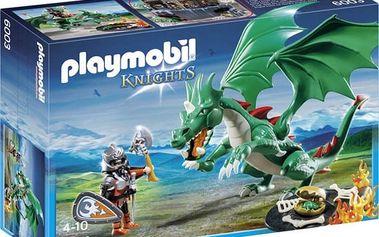 Playmobil 6003 Velký drak