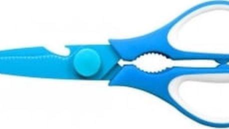 Nůžky s nepřilnavou čepelí do domácnosti 25 cm GOOD4U CS SOLINGEN CS-034122