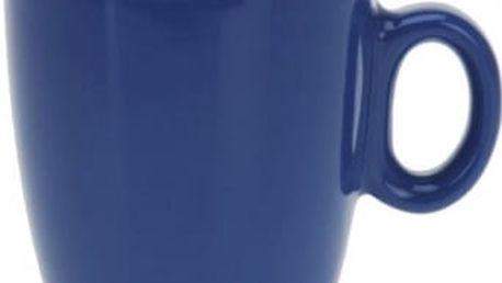 Hrnek 200 ml, modrý EXCELLENT KO-Q75100360modr