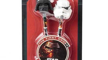 Set tužky a gumy Star Wars 2 ks