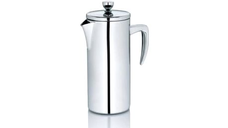 Nerezový kávovar LATINA 0,9 French press KELA KL-11352
