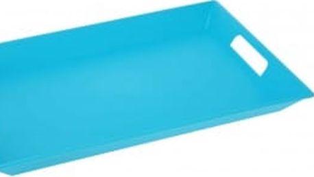 Servírovací tác plastový 45 x 32 cm 5 barev ProGarden KO-179650410