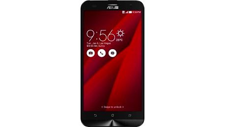Asus ZenFone 2 Laser ZE500KL, červený; 90AZ00E3-M04370