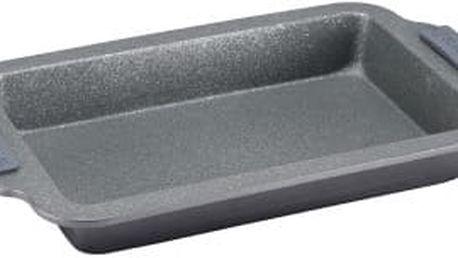 Plech na pečení 46x29x4,8 cm Gray Granit BLAUMANN BL-1582