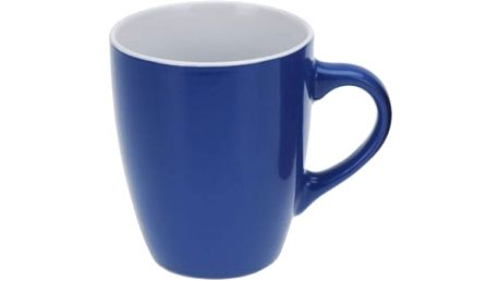 Hrnek 300 ml, modrý EXCELLENT KO-Q75100350modr