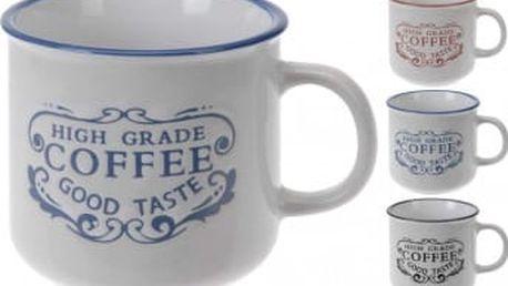 Hrnek keramika 12,5 x 10cm COFFEEEXCELLENT KO-Q75000480