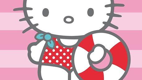 Osuška Hello Kitty Deauville jarní kolekce