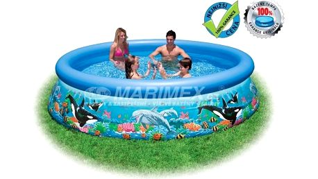 Marimex Bazén Tampa Ocean 3,05x0,76 m bez filtrace - 10340052