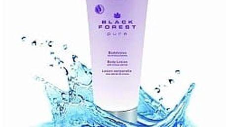 Tělové mléko 200 ml Black Forest pure Body Loation CHIARA AMBRA ® C14315