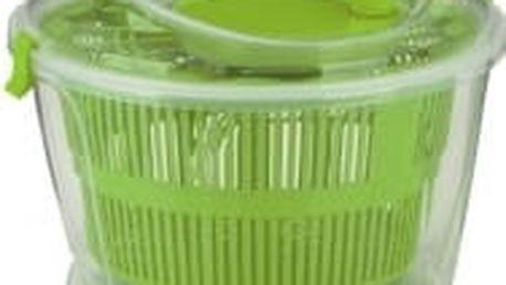 Odstředivka na salát MAILIN, plast, zelená KELA KL-11906