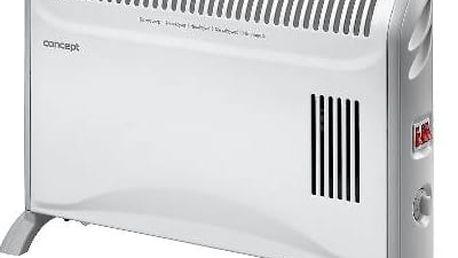 Concept KS-3007 bílý