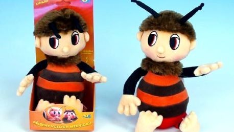 Včelí medvídek Brumda