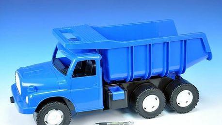 Auto Tatra 148 modrá