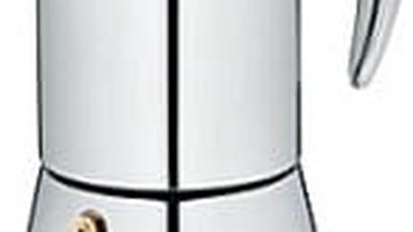 Konvice na espresso 4 šálky LATINA KELA KL-10835