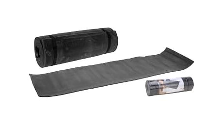 Podložka na jógu MAX EVA, černá EXCELLENT KO-128210000