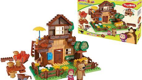 PlayBIG Bloxx M&B Míšův dům