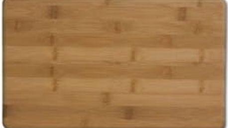 Prkénko krájecí KATANA bambus, 34x20x2 cm KELA KL-11681
