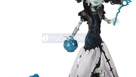 Mattel Halloween příšerka Frankie Stein