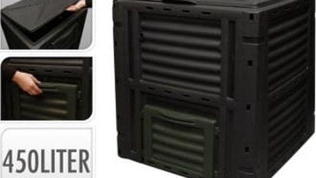 Kompostér 450 l EXCELLENT KO-Y54400850