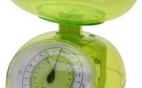 Váha kuchyňská 5 kg, zelená ProGarden KO-103000010zele
