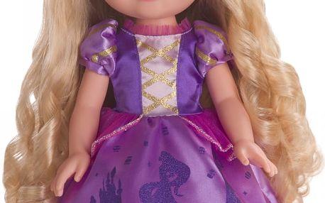 Panenka Disney Princezna mladá Locika 36 cm