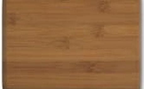 Prkénko krájecí KATANA bambus, 20x14x2 cm KELA KL-11680
