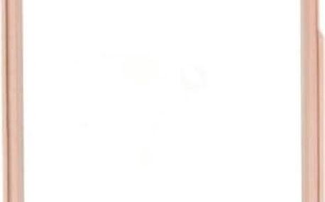 Mercury Goospery RING 2 Jelly zadní kryt pro Apple iPhone 6S růžový (Rose Gold)