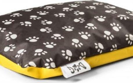 Luxusní pelíšek pro psy Bullibag DOG 73 x 90 cm