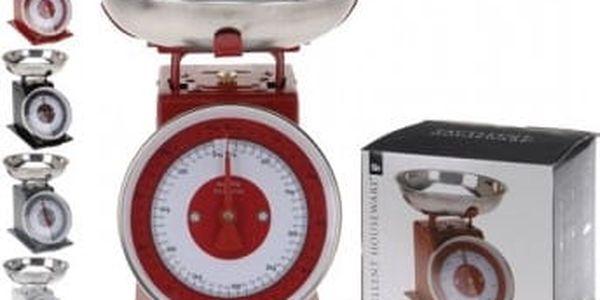 Kuchyňská váha 5 kg ProGarden KO-170415730