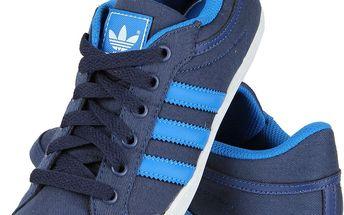 Unisex volnočasové obuv Adidas Originals Plimcana vel. EUR 32, UK 13,5