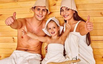 Rodinná dovolená na horách? U nás i v hlavní sezoně 1 dítě a 5 noc zdarma a pobyt ve wellness k tomu.