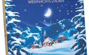 Lindt adventní kalendář 265g