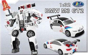 1:32 BMW MW-GT2