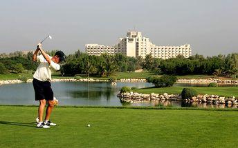 Spojené arabské emiráty - Dubai na 8 dní, snídaně s dopravou letecky z Prahy nebo letecky z Ostravy
