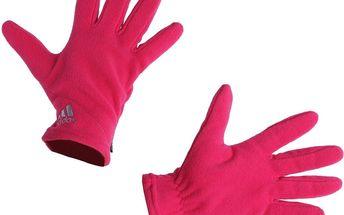 Dámské zimní rukavice Adidas vel. XS