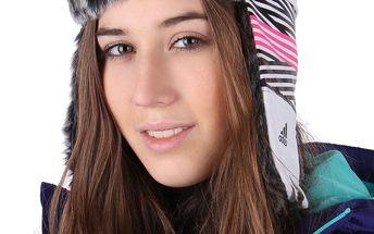 Dámská zimní čepice Adidas Performance