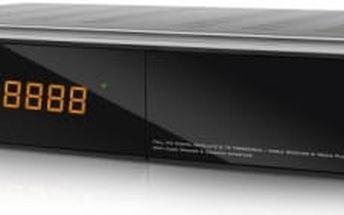 Amiko HD 8260+ CICXE Combo DVB-S2/T2/C
