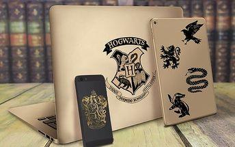 Dekorativní samolepky Harry Potter