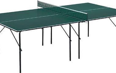 SPONETA Stůl na stolní tenis S1-52i - zelený