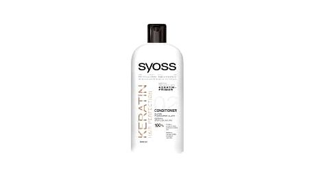SYOSS kondicionér Keratin Hair Perfection 500 ml